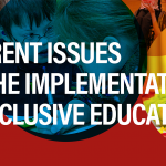"Seminarium: ""Current Issues on the Implementation of Inclusive Education"""