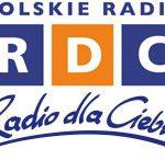 Prof. Katarzyna Marciniak w radiu