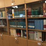 Biblioteka – 15 stycznia