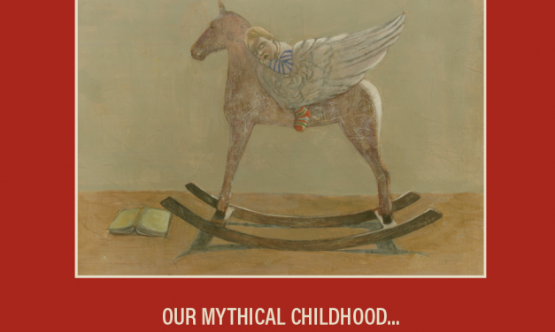 Tydzień ERC: Our Mythical Childhood…