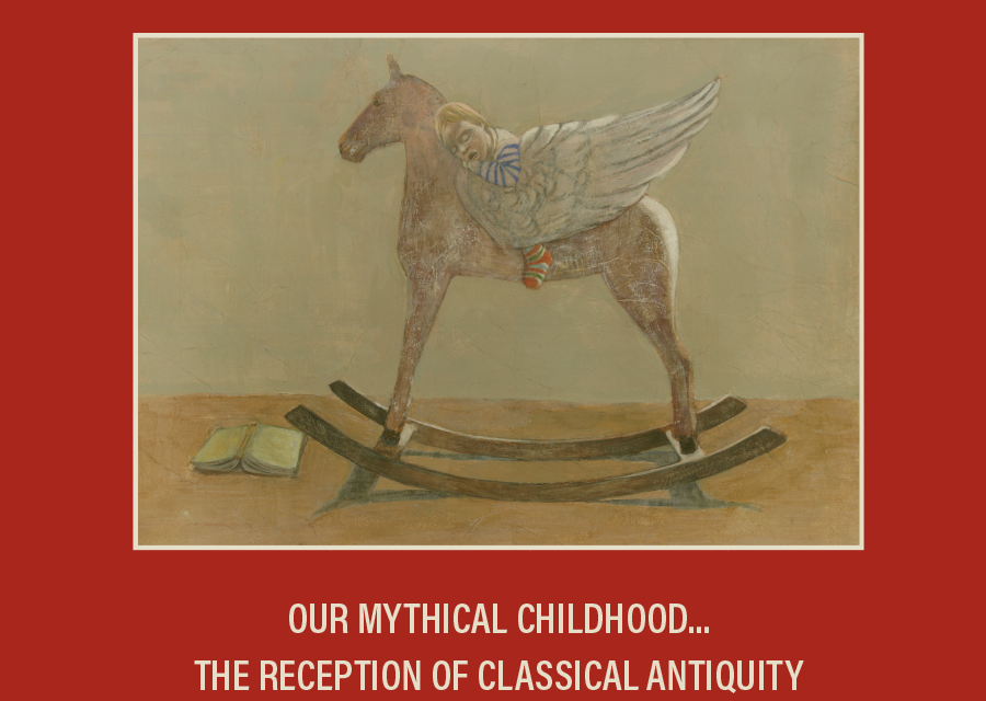 Tydzień ERC: Our Mythical Childhood…