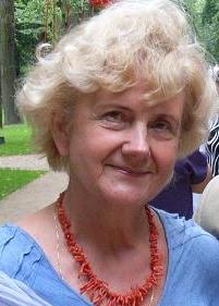 Nowicka-Jeżowa Alina