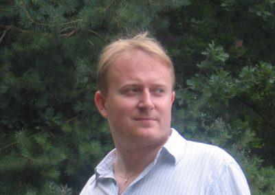 Ciechanowski Jan Stanisław