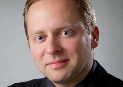 Oleszczyk Michał