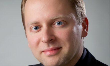 Dr Michał Oleszczyk otrzymał Nagrodę im. Jana Machulskiego
