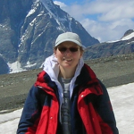 Dr hab. Anna Skolimowska na seminarium w Emden
