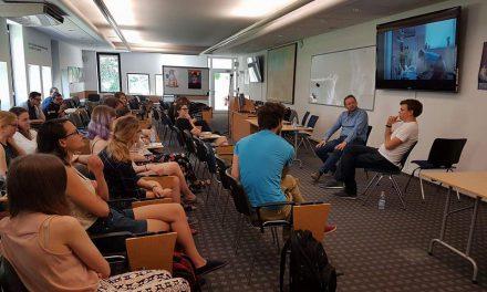 30 maja: spotkanie z reżyserem Janem P. Matuszyńskim
