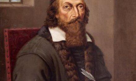 Petr Pavlas: O koncepcji języka w pismach Jana Amosa Komeńskiego
