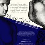 """27 czerwca: Esej Sceniczny na podstawie """"Metamorfoz albo Złotego Osła"""" Apulejusza z Madaury"""