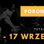 Obóz zerowy dla studentów Wydziału: Poronin, 11–17 września