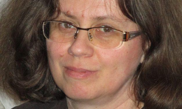 Tatarova Irina