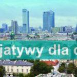 """Rekrutacja do projektów w ramach programu """"UW: Inicjatywy dla otoczenia"""""""