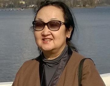 Morochojewa Zoja