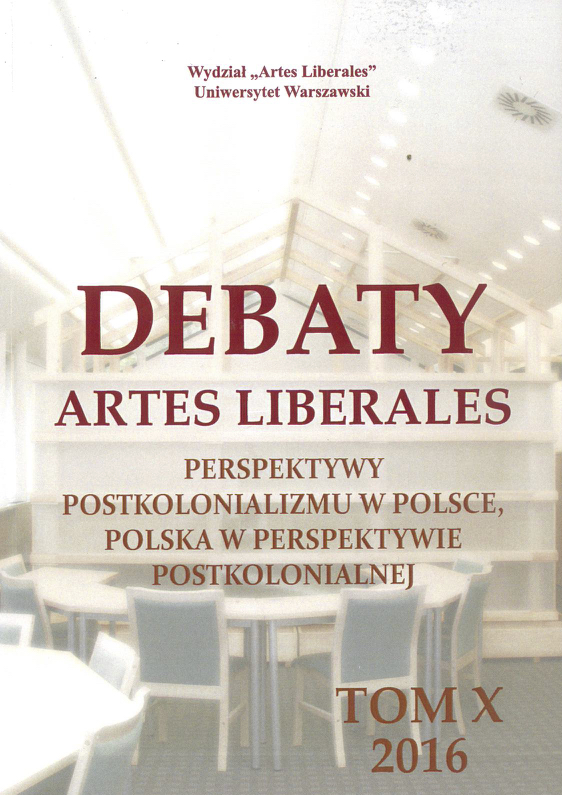 Debaty tom 10