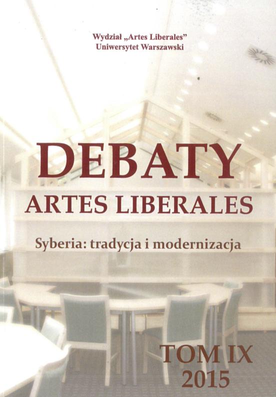 Debaty tom 9