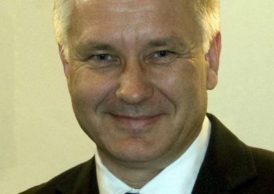 Konarzewski Marek