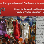 17–18 November: First European Nahuatl Conference in Memory of James Lockhart