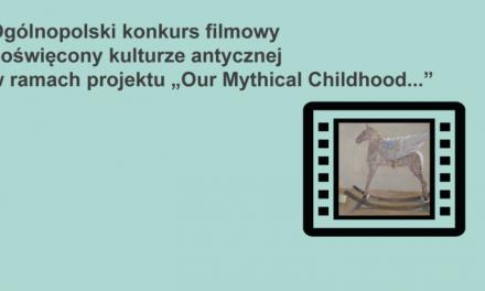 Konkurs: ANTYK-KAMERA-AKCJA!