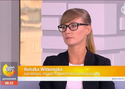 Witkowska Halszka