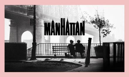 1 marca: Manhattan – pokaz filmu i dyskusja po projekcji