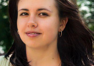 Bartsevich Viktoryia
