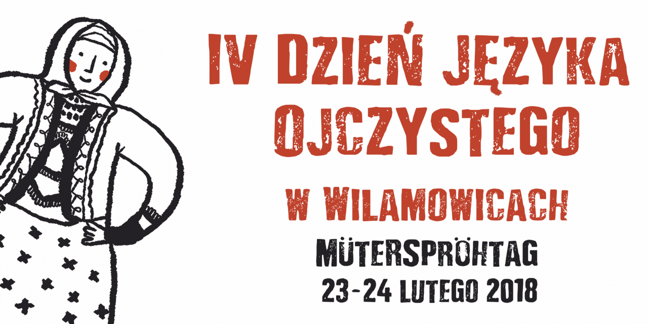 Dzień Języka Ojczystego w Wilamowicach