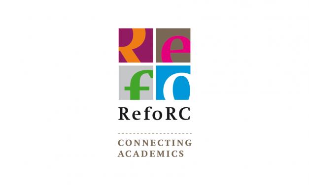 CFP: Konferencja RefoRC
