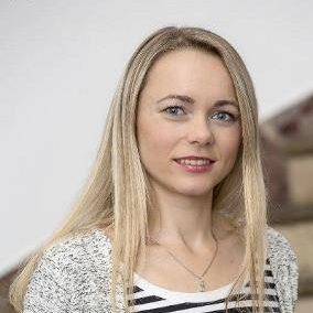 Tkachenko Olha