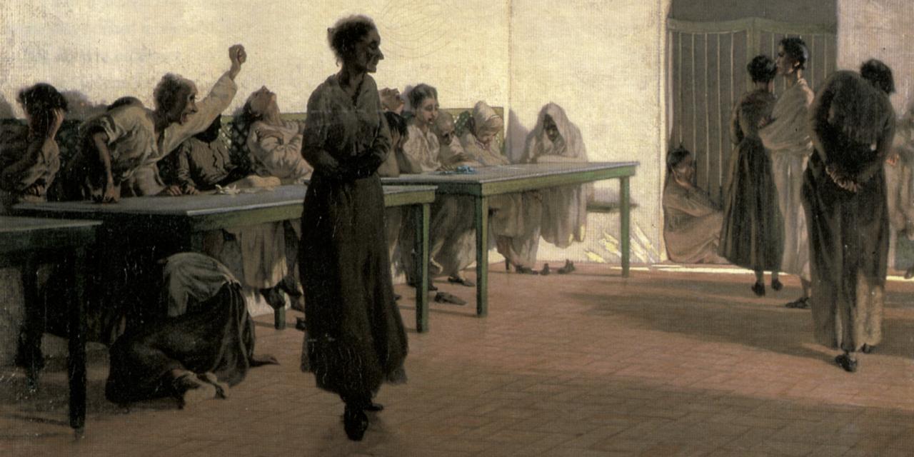 """21 maja. Konferencja: """"La follia dopo Basaglia. Tra immaginario letterario e realtà psichiatrica"""""""