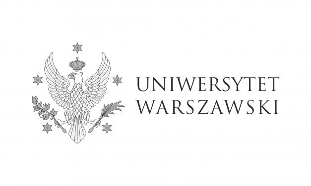 Zarządzenie nr 60 Rektora Uniwersytetu Warszawskiego z dnia 26 marca 2020 r