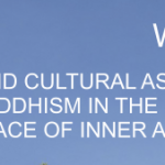 "Workshop:  ""Social and Cultural Aspects of Tibetan Buddhism in the Mongolian Space of Inner Asia"""
