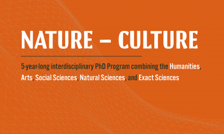 """Rekrutacja: Interdyscyplinarny program studiów doktoranckich """"Nature – Culture""""."""