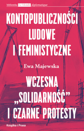 Kontrpubliczności ludowe i feministyczne. okladka