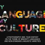 Konkurs fotograficzno-filmowy pt. My language. My culture