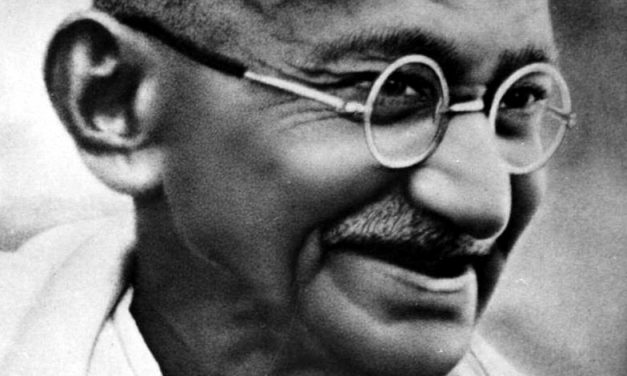 The Gandhian Road to Freedom: Seventy Years After