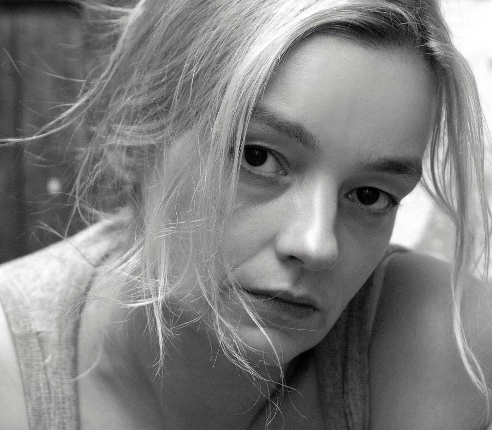 Lena Kitsopoulou (Fot. Lea Binzer)