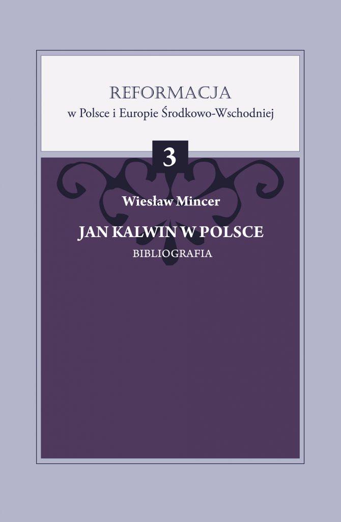 Reformacja w Polsce i Europie Środkowo-Wschodniej 3