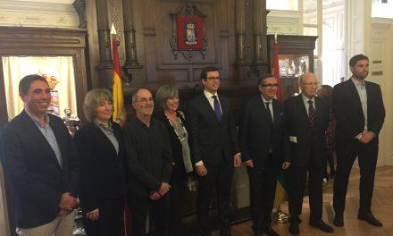 Nagroda Centrum La Rioja w Madrycie dla dr. hab. Cristiny González Caizán