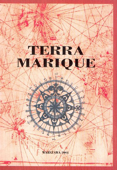 Book Cover: Terra Marique. The Cultural Intercourse Between the European Center and Periphery in Modern Time