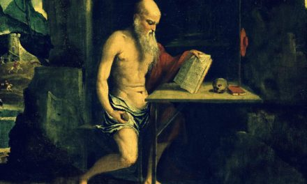 CFP: Hieronymus noster: International Symposium on the 1600th Anniversary of Jerome's Death