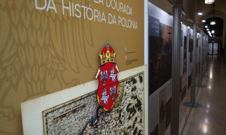 """Wydział """"Artes Liberales"""" współorganizatorem wystawy w parlamencie portugalskim"""
