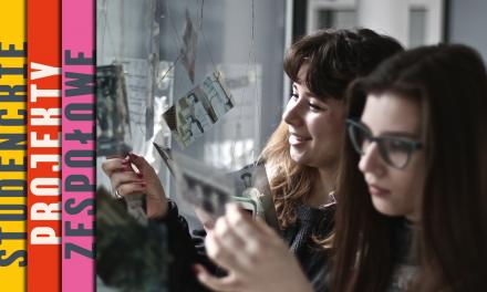 Studenckie Projekty Zespołowe – prezentacje