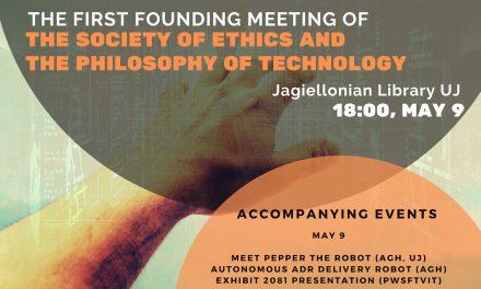 """Konferencja: """"Człowiek w świecie technologicznym: antropologia technologii"""""""