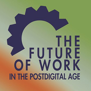 "27–28 maja, konferencja: ""The Future of Work in the Postdigital Age"""