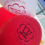 Dzień Otwarty UW i Studenckie Projekty Zespołowe (zdjęcia)