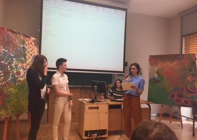 Projekty zespołowe AL 2019 13.