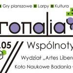 Gronalia 2019