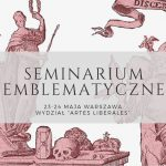 Seminarium Emblematyczne