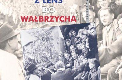 """19 czerwca, dr Aneta Nisiobęcka: """"Z Lens do Wałbrzycha…"""""""