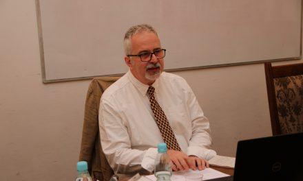 Sesja Międzywydziałowego Zespołu Komparatystyki (zdjęcia)